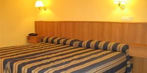 PACK HOTEL CERCA DEL MAR